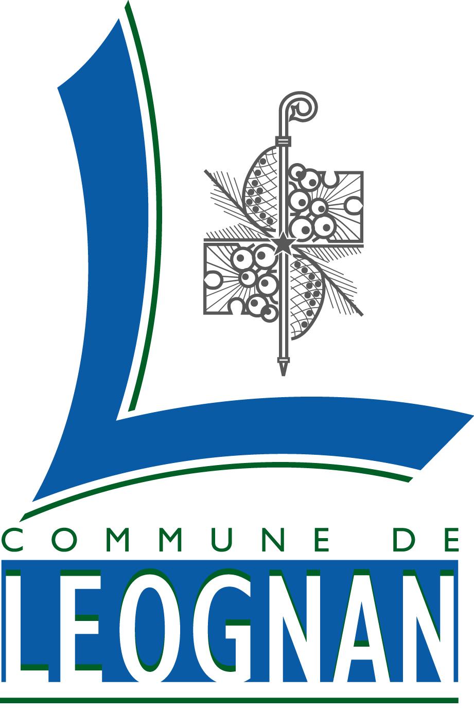 logo léognan